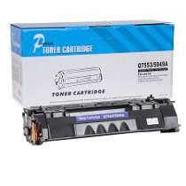 Toner Compatível HP Q7553A 53A | P2015 P2014 M2727 P2015N P2014N | Premium 2.5k