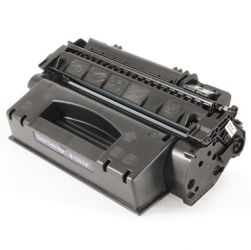 Toner Compatível HP Q7553X - P2014 P2015 M2727 | Premium 5k