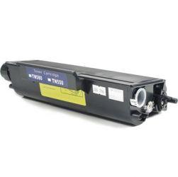 Toner compatível com Brother TN580 / TN650 | HL5340D HL5370DW HL5380D MFC8480DN DCP8080 | Premium 7k