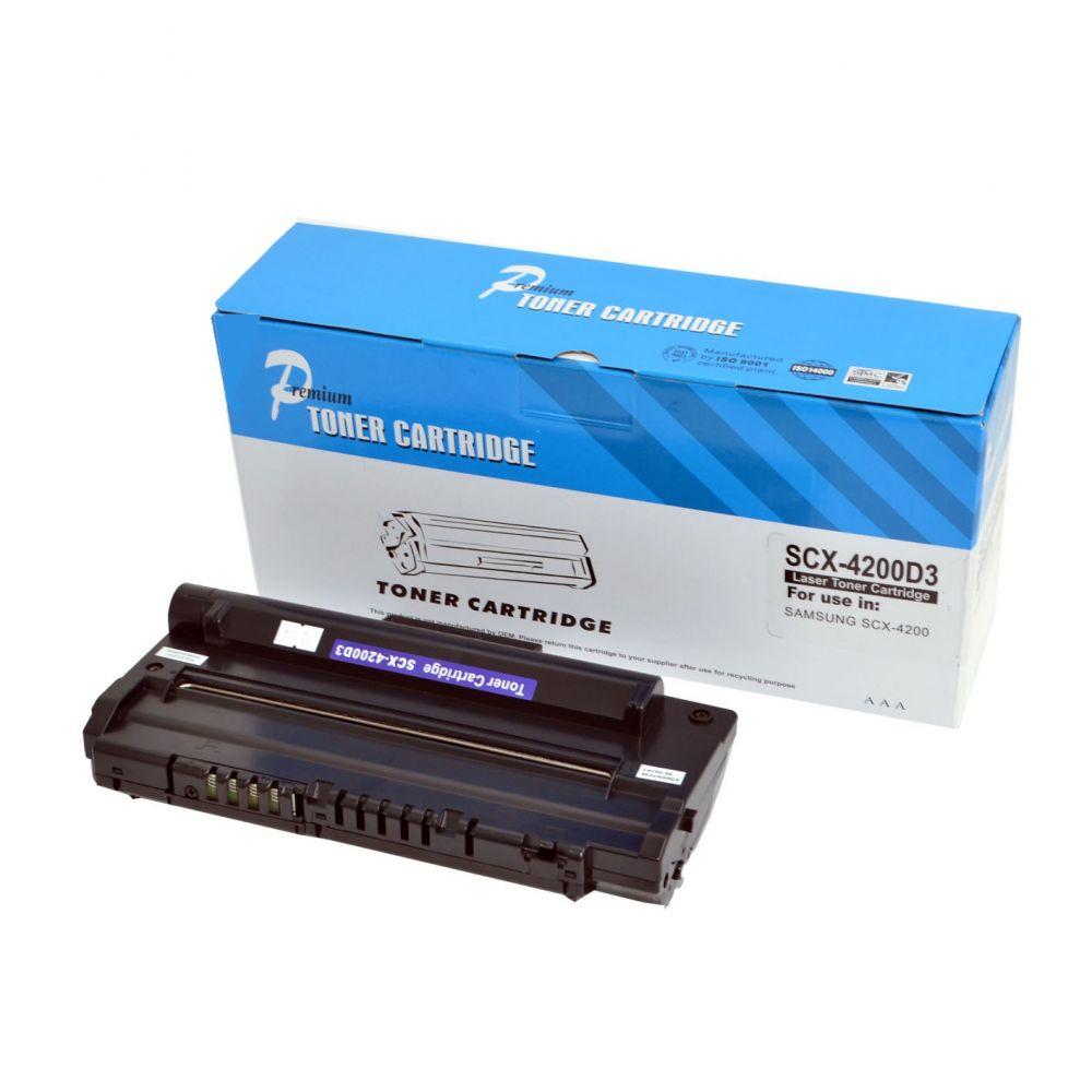 f90ce2cee Mister Cartucho - Toner Compatível Samsung SCX-D4200D3 SCX-D4200A ...