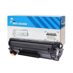 Toner Compatível HP CB435A CB436A CE285A | Universal
